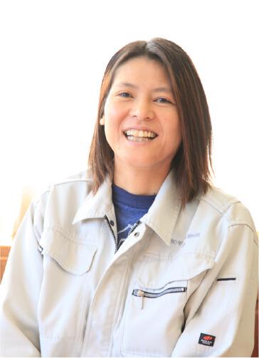 秋田 祐子
