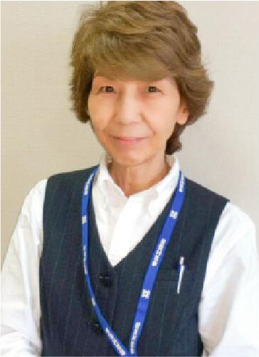 羽田 恵子