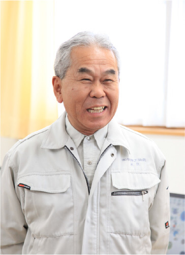 永良 春吉