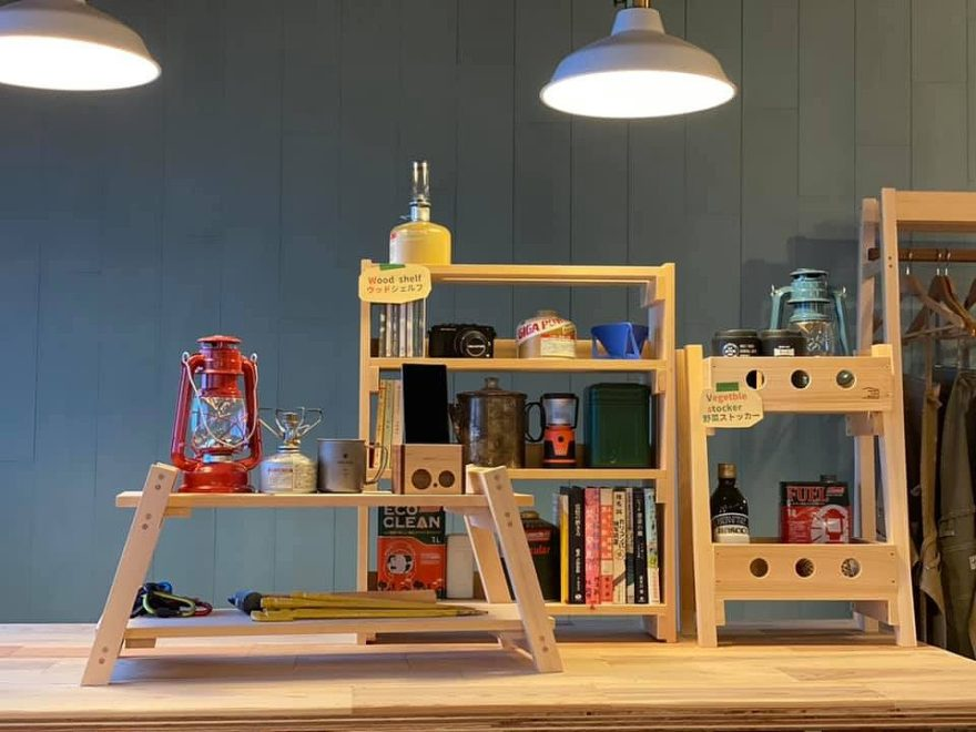 【満員御礼】itsubo Craft factory開催